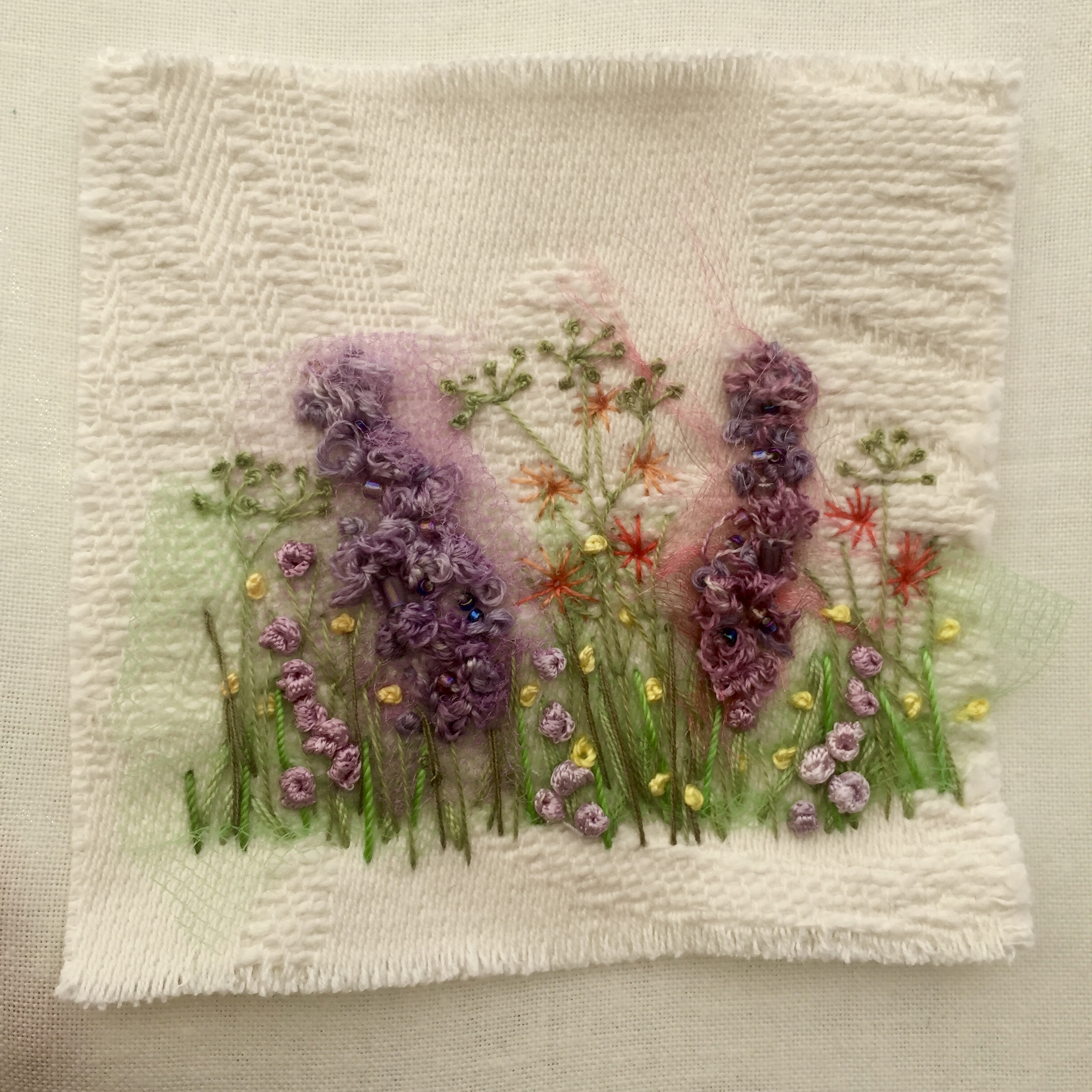 Kates kloths creative embroidery and textile art